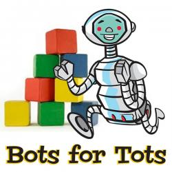 Bots for Tots